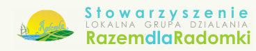 Ebooki Stowarzyszenia LGD Razem dla Radomki